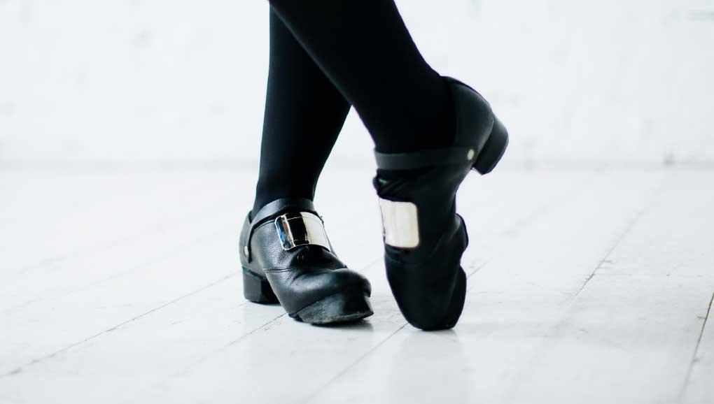 Intro To Irish Dancing Image