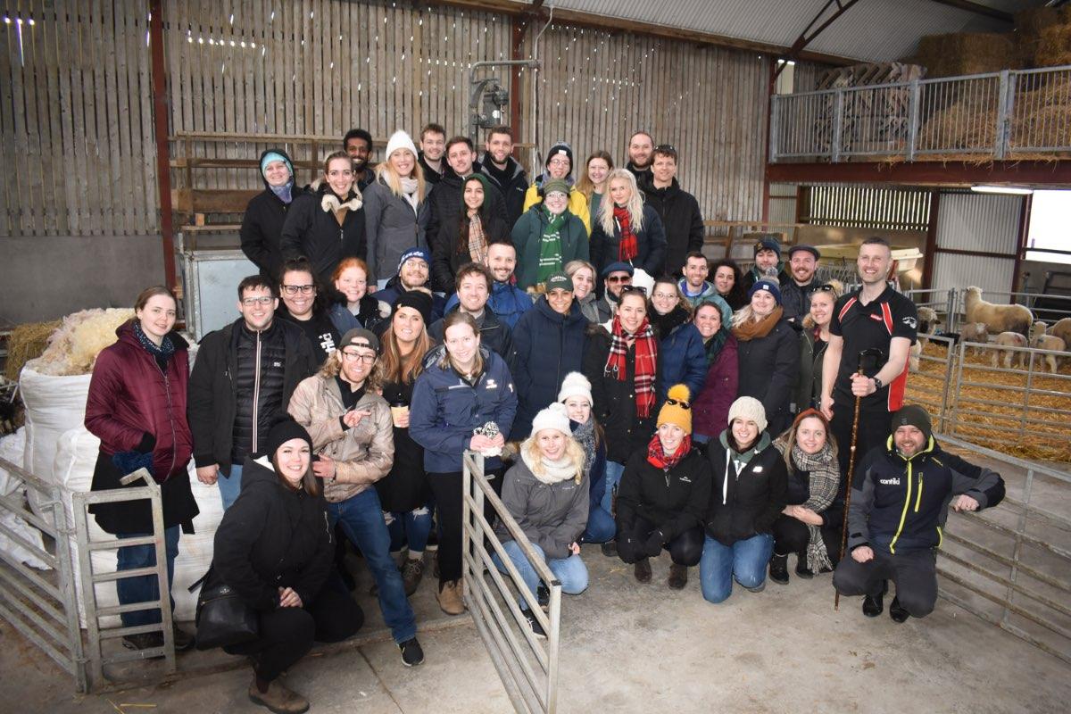 Glenshane Country Farm 19