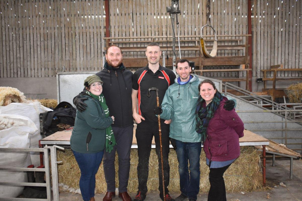 Glenshane Country Farm 26