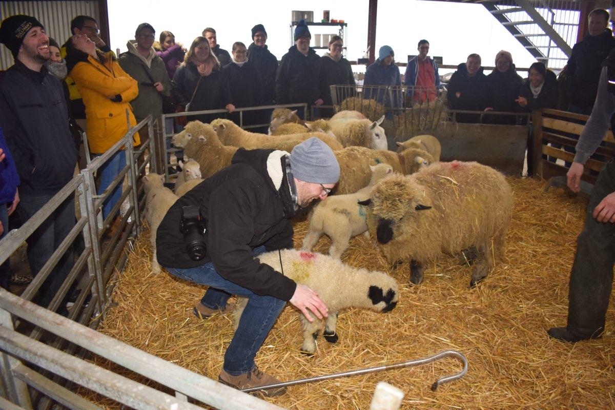 Glenshane Country Farm 34