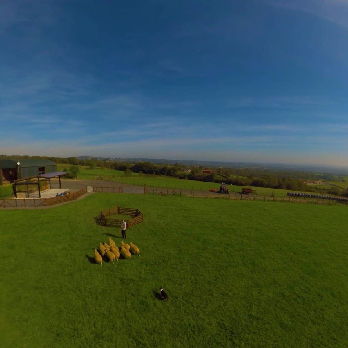 Glenshane Country Farm 9